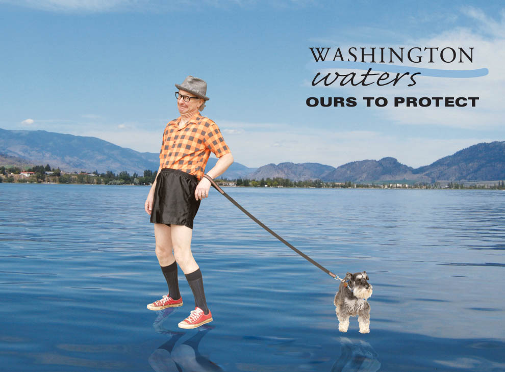 Washington Waters Ours to Protect Opens in new window