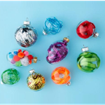 All Kinds of Ornaments