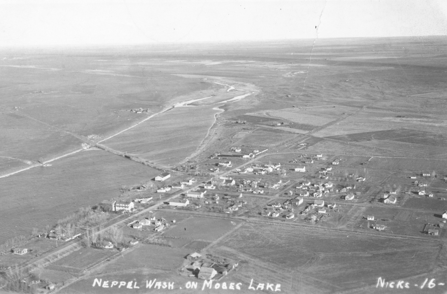 History of Moses Lake | Moses Lake, WA - Official Website