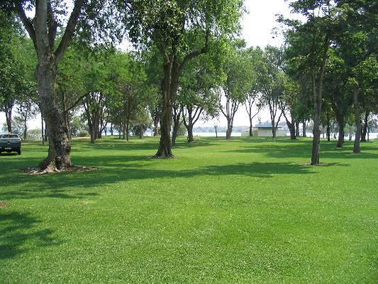 Blue Heron Park Moses Lake Wa