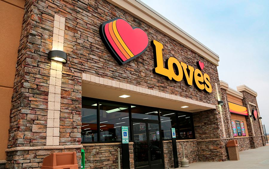 Open House scheduled for proposed Love's Travel Stop