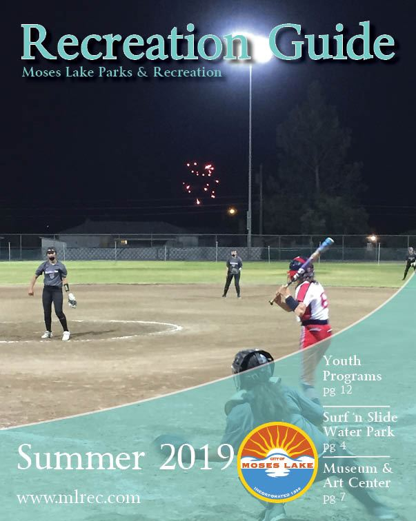 2019 Summer Cover