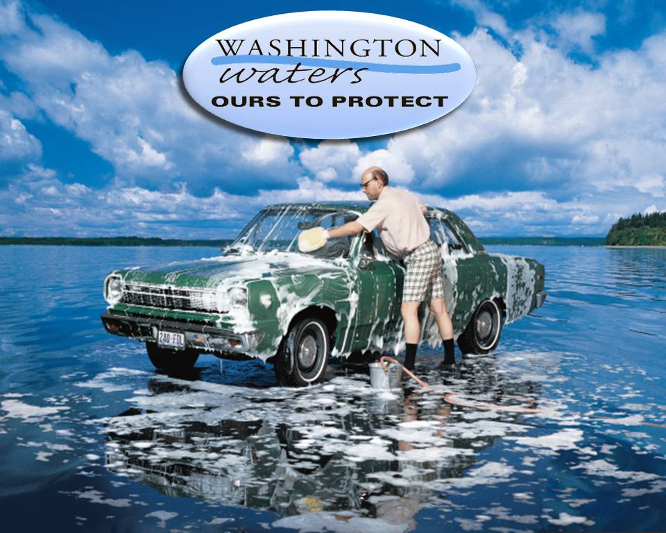 Washington Waters Ours to Protect